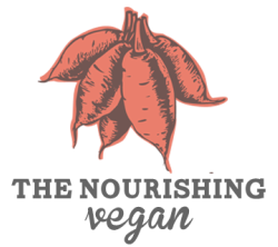 The Nourishing Vegan